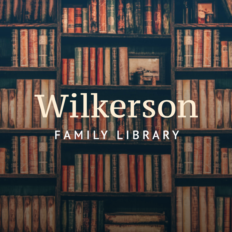 Wilkerson Family Library
